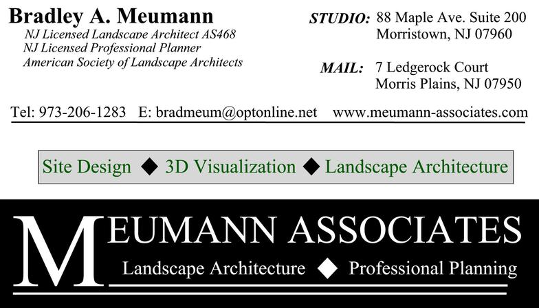 Business card brad meumann reheart Image collections